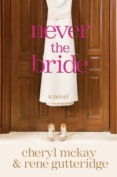 Never the Bride COVER ART