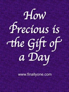 gift of day