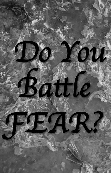 Battle Fear Graphic