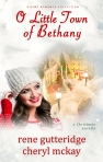O Little Town Of Bethany Cover_Final_FrontCover